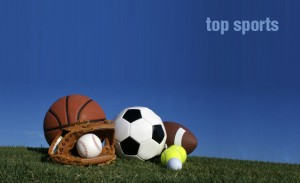 Top 3 Sports That Are Played In The World